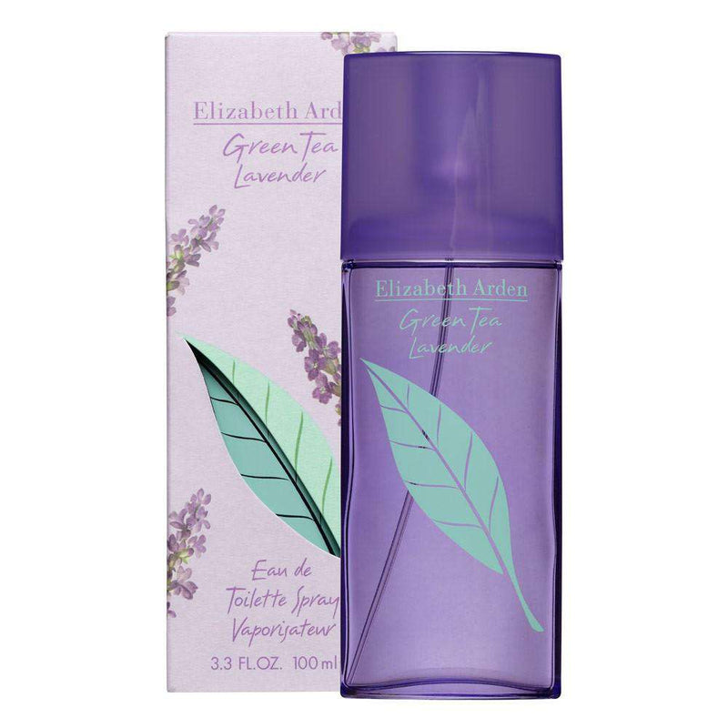 Elizabeth Arden Green Tea Lavender 100ml - Perfume Philippines