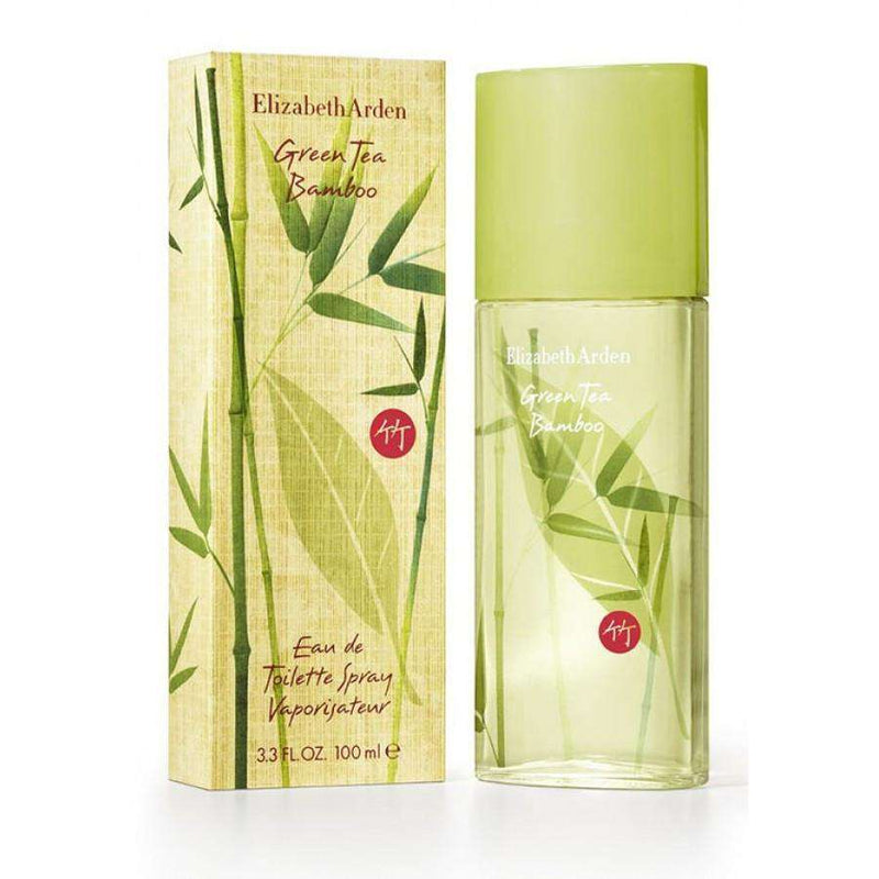 Elizabeth Arden Green Tea Bamboo 100ml - Perfume Philippines