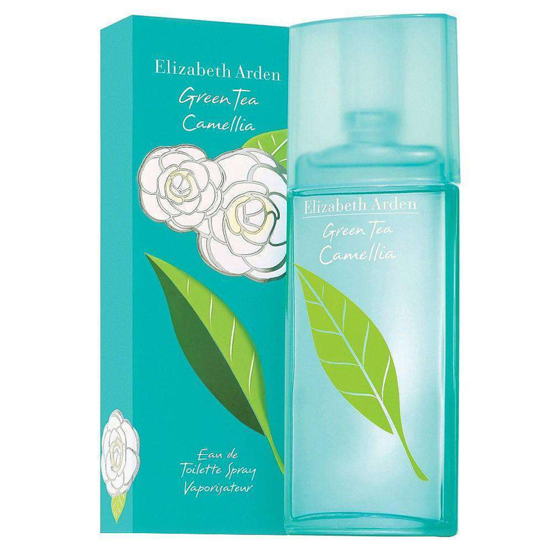 Elizabeth Arden Green Tea Camellia 100ml - Perfume Philippines