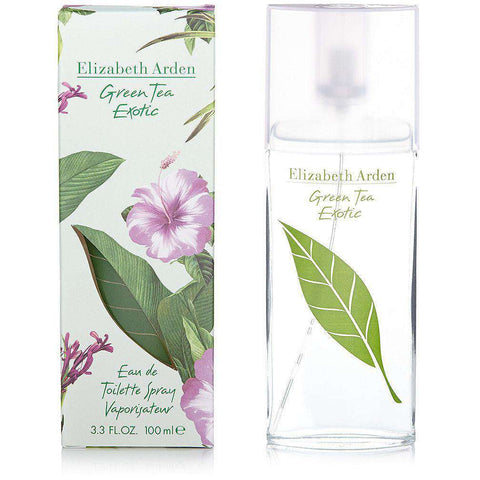 Elizabeth Green Tea Exotic 100ml - Perfume Philippines