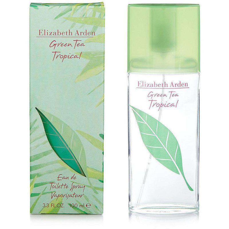 Elizabeth Arden Green Tea Tropical 100ml - Perfume Philippines