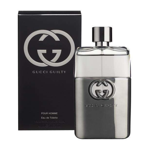 Gucci Guilty Men 90ml - Perfume Philippines