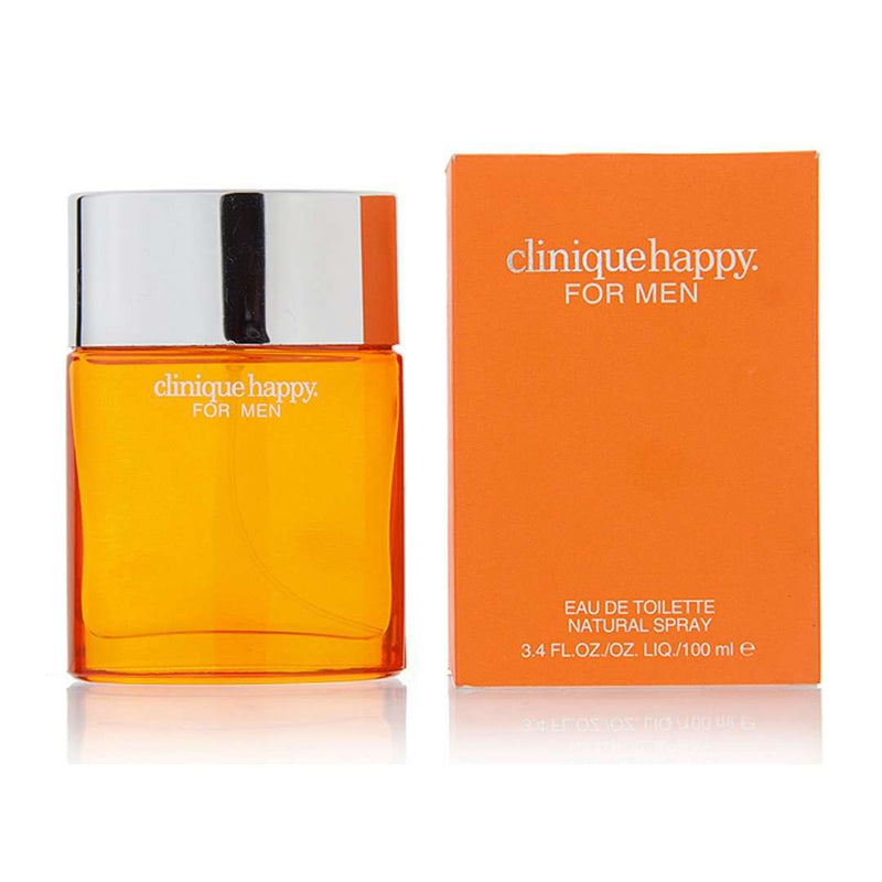 Clinique Happy Men 100ml - Perfume Philippines