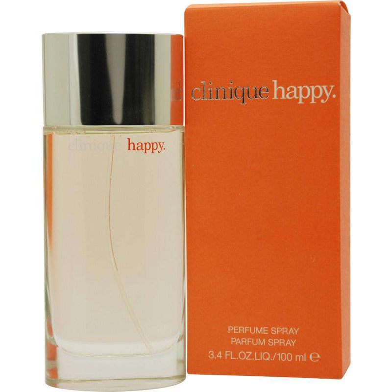 Clinique Happy Women 100ml - Perfume Philippines