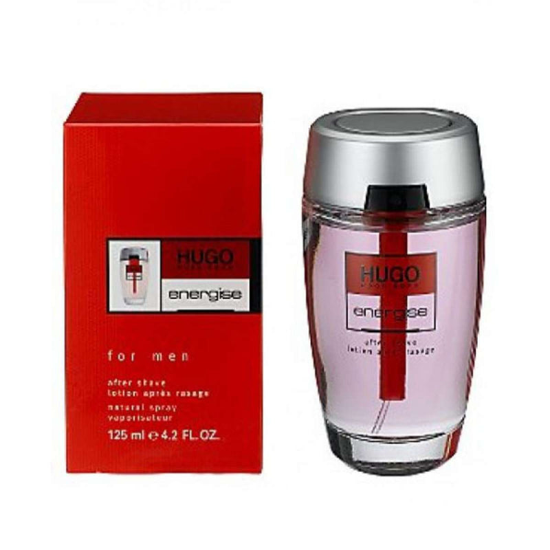 Hugo Boss Energise 125ml - Perfume Philippines