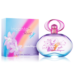 Salvatore Ferragamo Incanto Shine 100ml - Perfume Philippines