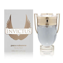 Paco Rabanne Invictus 100ml - Perfume Philippines