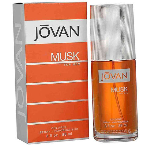 Jovan Musk Men 88ml - Perfume Philippines