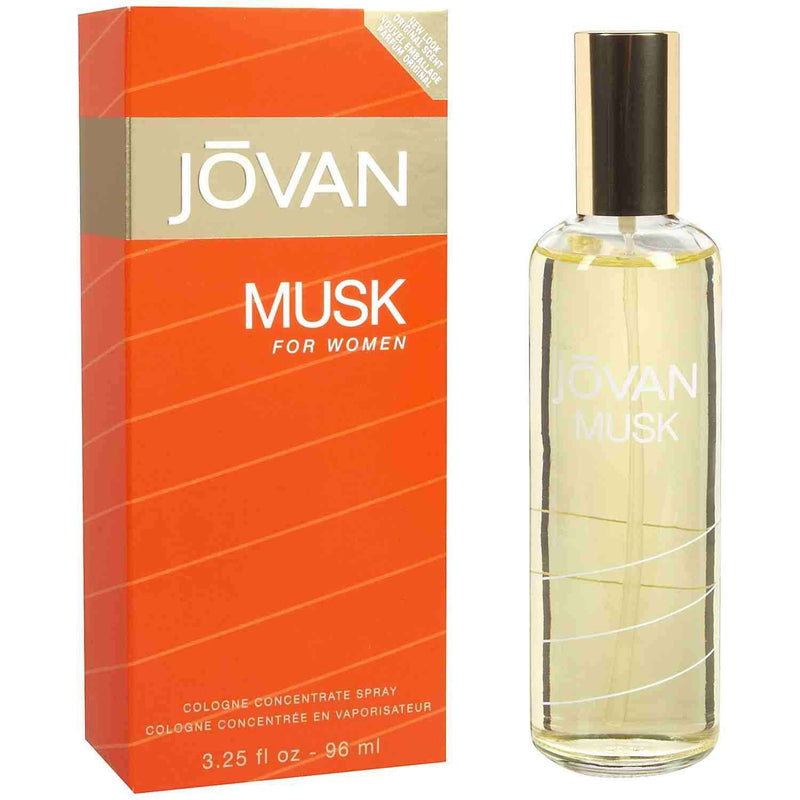 Jovan Musk Women 96ml - Perfume Philippines