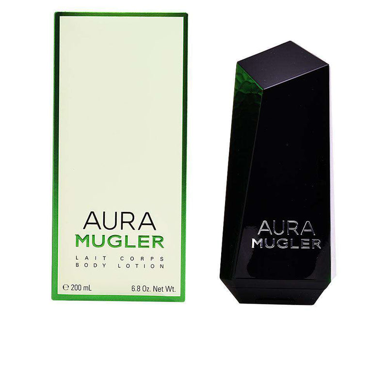 Thierry Mugler Aura Mugler Lait Corps Body Lotion 200ml - Perfume Philippines