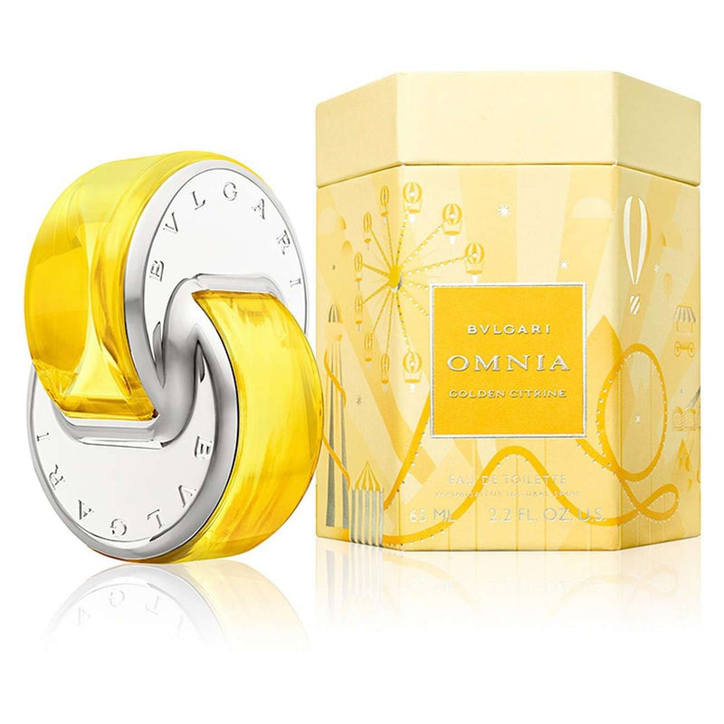 Bvlgari Omnia Golden Citrine EDT 65ml