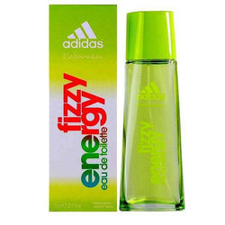 Adidas Fizzy Energy Women 75ml - Perfume Philippines