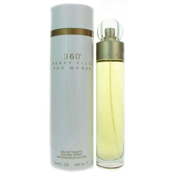 Perry Ellis 360 Degrees Women 100ml - Perfume Philippines