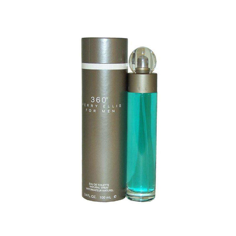 Perry Ellis 360 Degrees Men 100ml - Perfume Philippines
