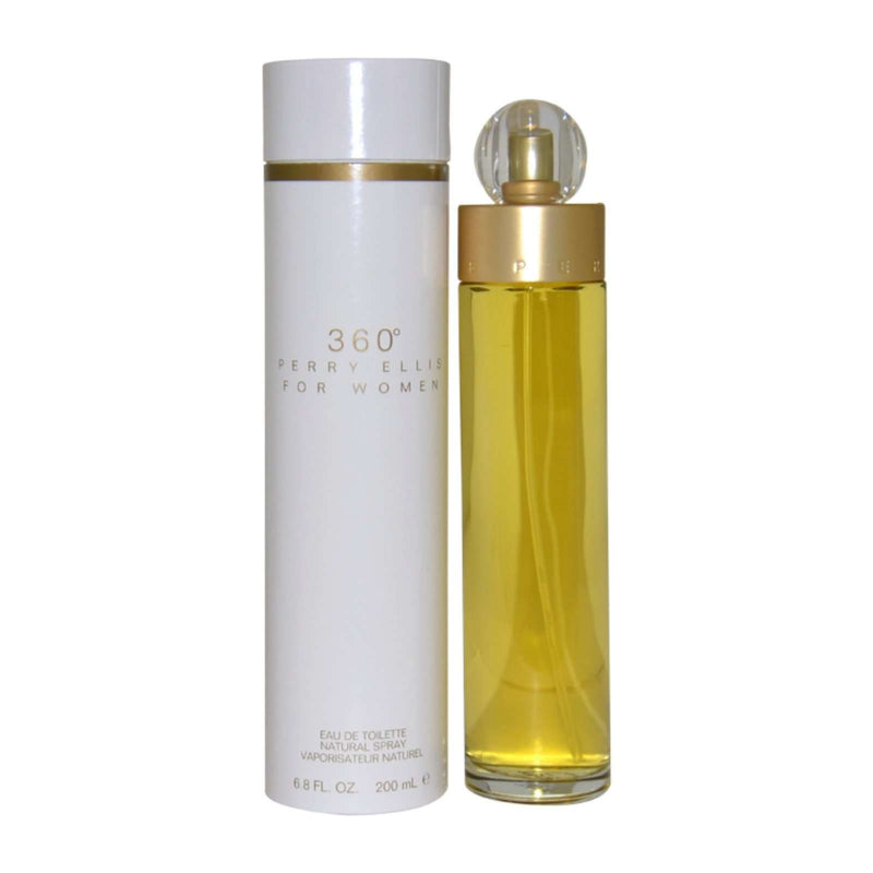 Perry Ellis 360 Degrees Women 200ml - Perfume Philippines