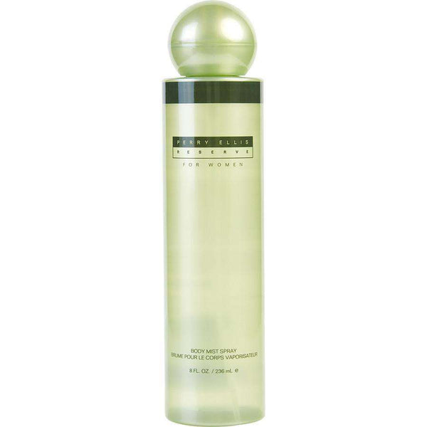 Perry Ellis Reserve Women Body Mist Spray 236ml - Perfume Philippines