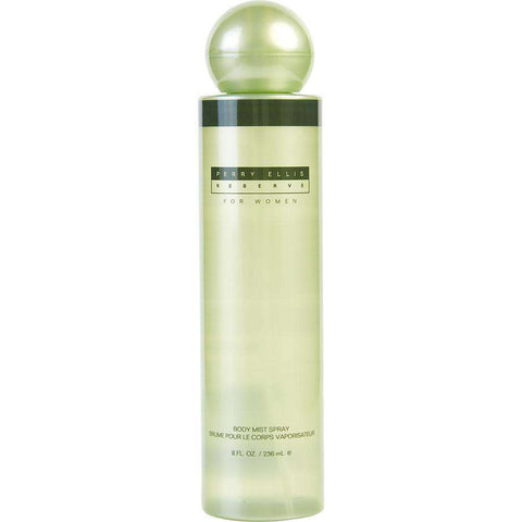 Perry Ellis Reserve Women Body Mist Spray 236ml