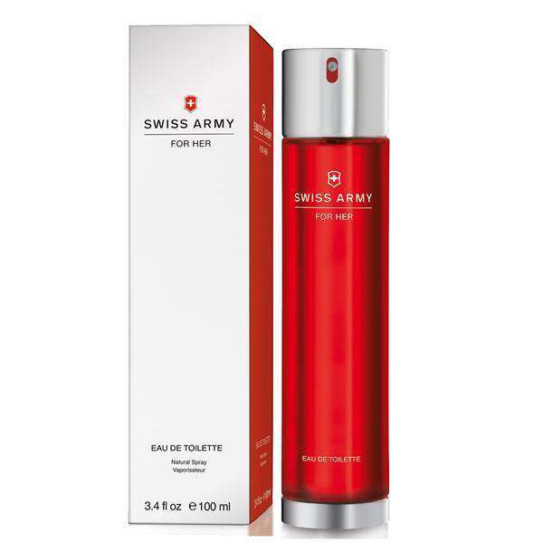Victorinox Swiss Army Women 100 ml - Perfume Philippines