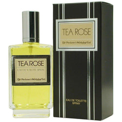 Perfumers Workshop Tea Rose 120ml - Perfume Philippines