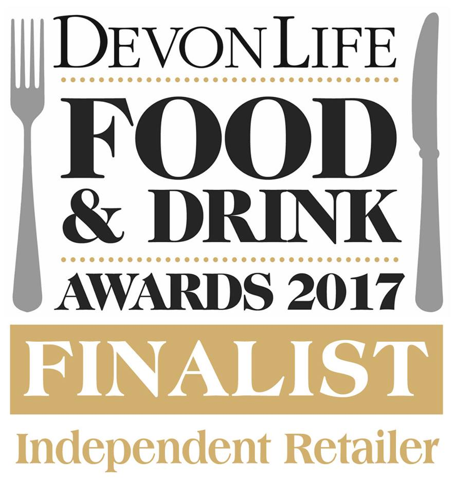 DEVON LIFE FOOD & DRINKS AWARDS 2018