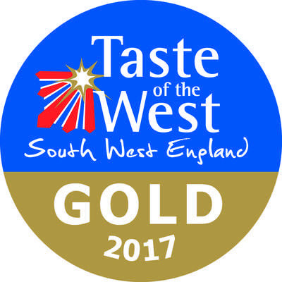 Taste of the West Gold Awarded