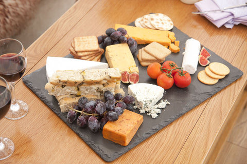 Cheese Club Cheeseboard