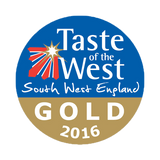 Gold Award Winner in the Taste of the West Awards 2016