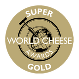 Super Gold World Cheese Awards 2014