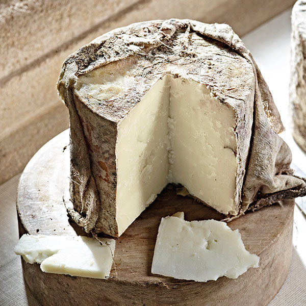 Cave Aged Goats Cheddar