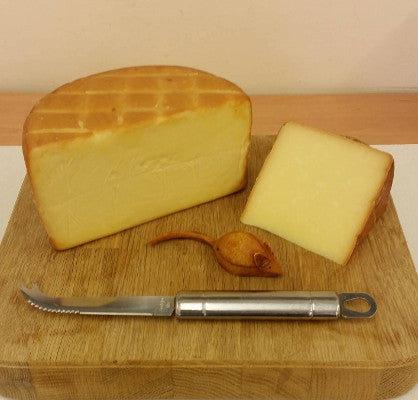 Westcountry Oak Smoked Cheddar