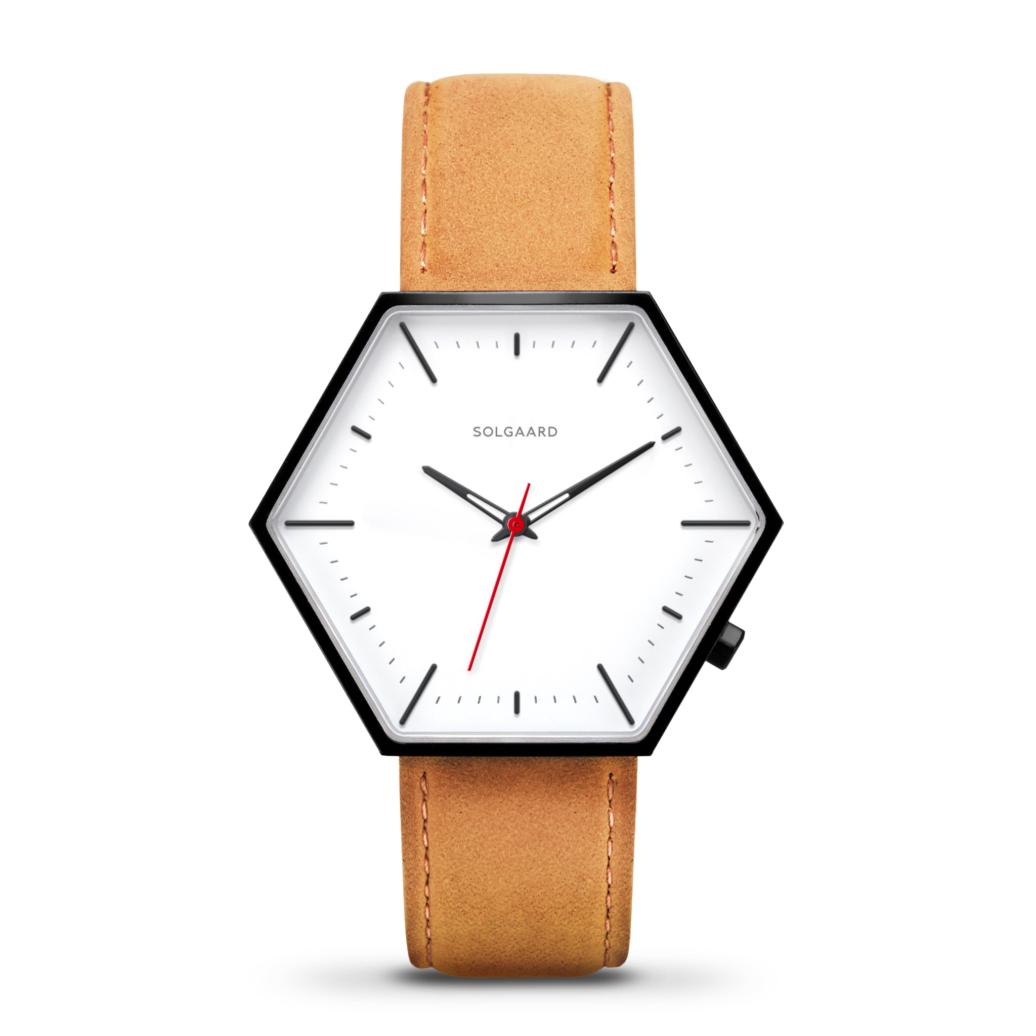 new watches lecharl square swedish design watch products mm silver royal