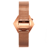 Hex Watches by Solgaard Design - Women's Aria Series One - Mesh