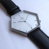 Hex Watches by Solgaard Design - Men's Modernist