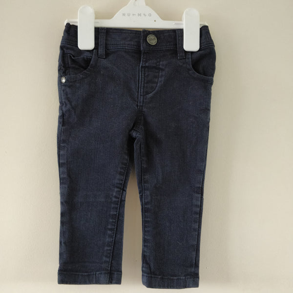 A27402 Boys 6 - 9 months Next adjustable waist