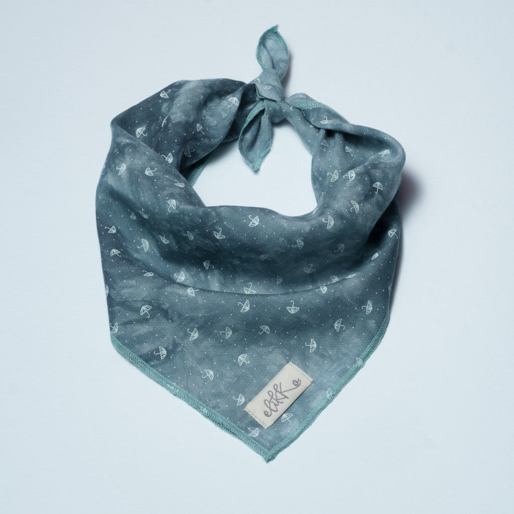 Dog Bandana by Elikko