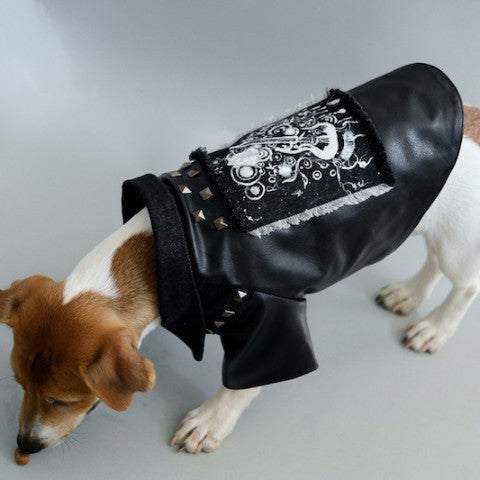 Dog Jacket by Elikko