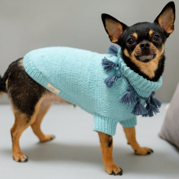 Dog Sweater by Elikko