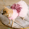 Wedding Dog Dress