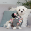 Cupcakes Hoodie for Dogs
