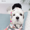 Cute Cupcake Hoodie for Dogs
