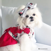 Disney Minnie Mouse Dress for Dogs