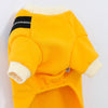 Clothes Dog Hoodie. Warm pet clothes. Winter Dog Sweater. Cute Dog Apparel. Dog/Puppy Clothing. Yellow Dog Sweater. Lovely Dog Sweater made from cotton. Affordable dog clothes and accessories. Designer dog clothes. Fancy and modern dog clothes. Unique dog sweater by Elikko.