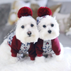 warm winter hoodie for dogs