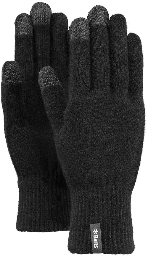 Fine Knitted Touch Gloves Barts