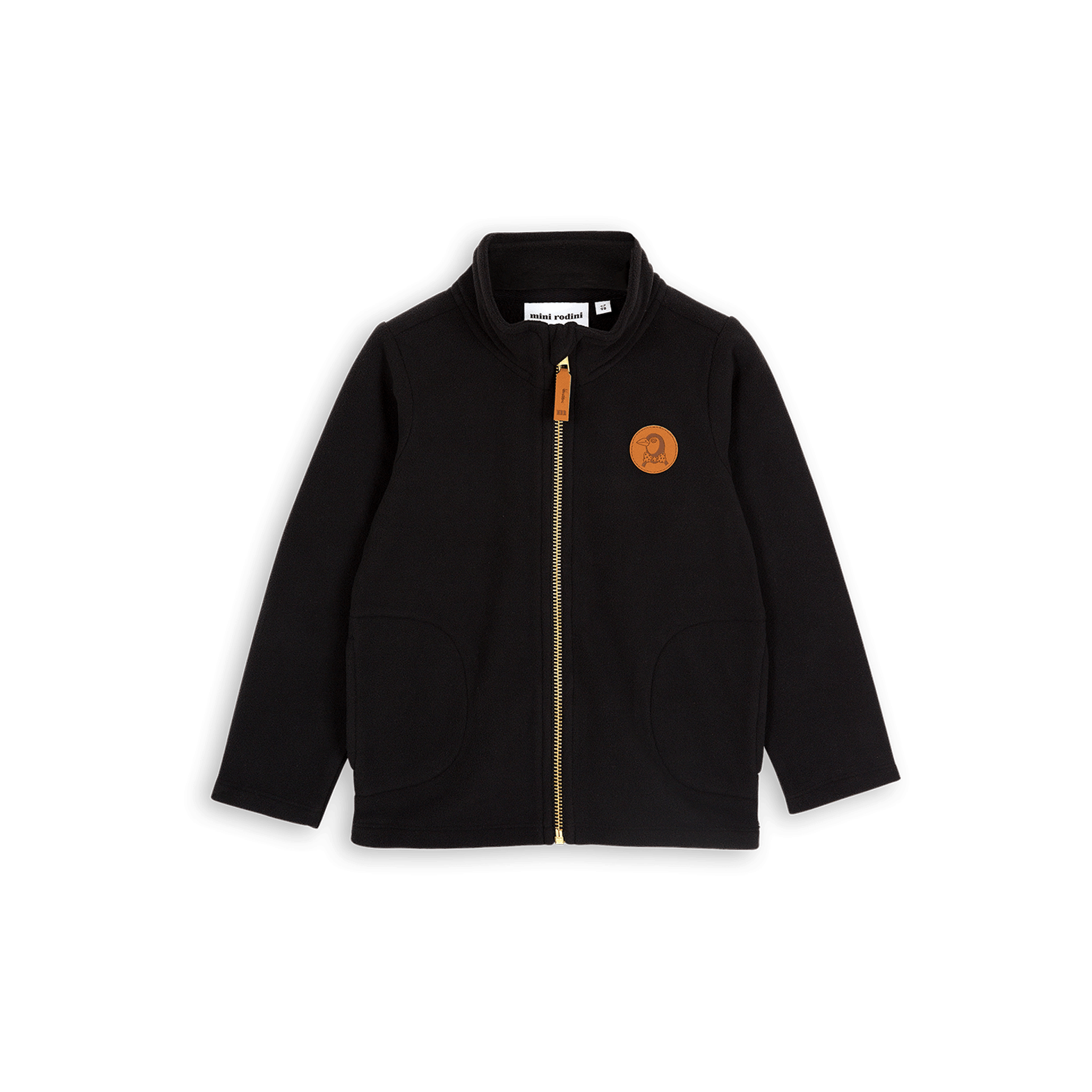 Fleece Jacket Mini Rodini