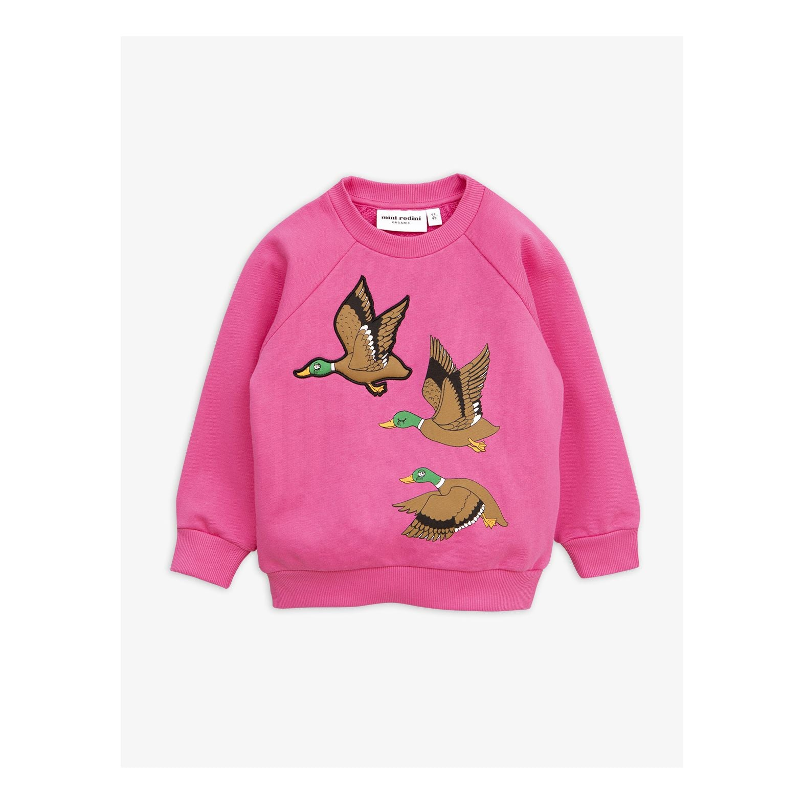 Duck SP Sweatshirt Mini Rodini