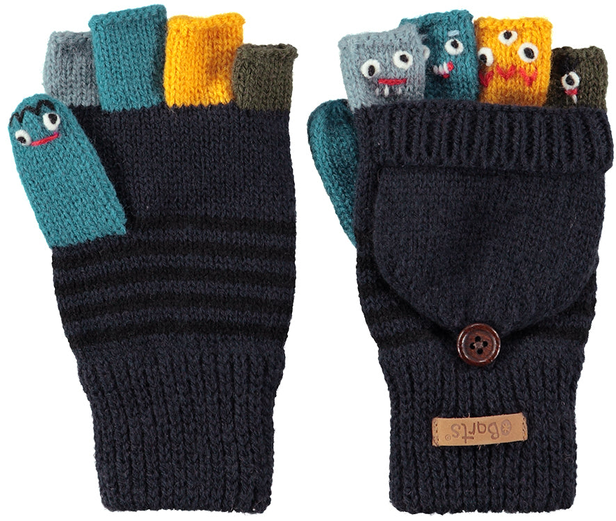 Puppet Bumgloves Barts