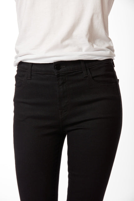 ALANA High Rise Cropped Pant JBrand