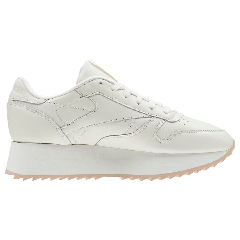 Sneakers Classic Leather Double Reebok