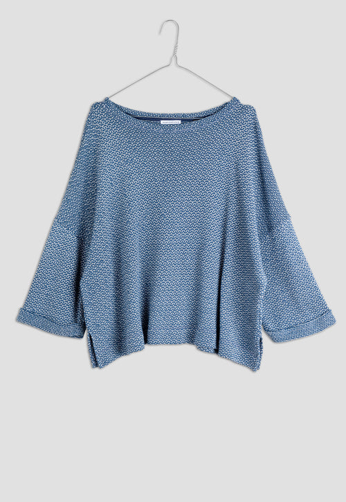 Babouche Fancy Sweater Komplementair